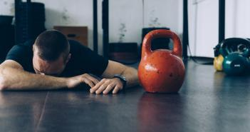 common gym injuries