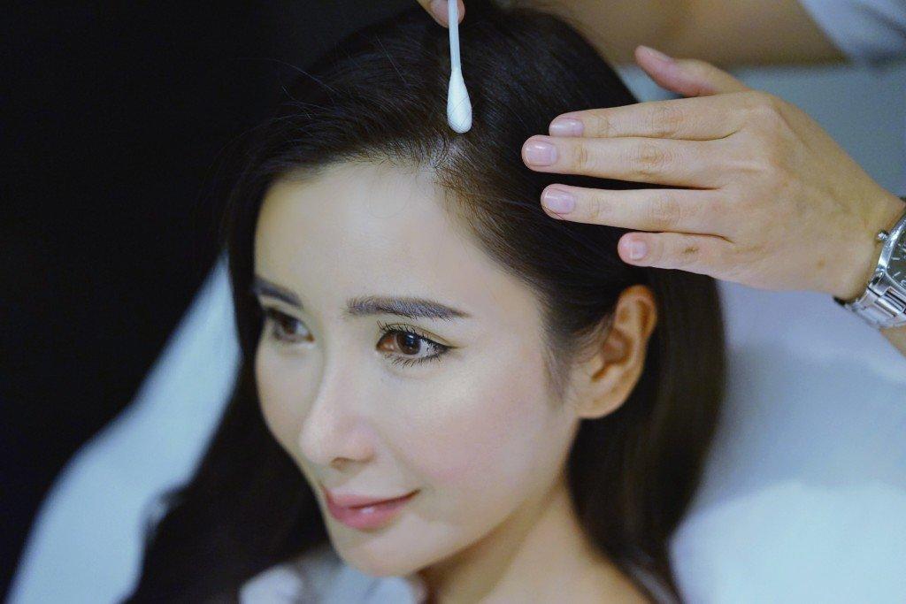 hair preparation