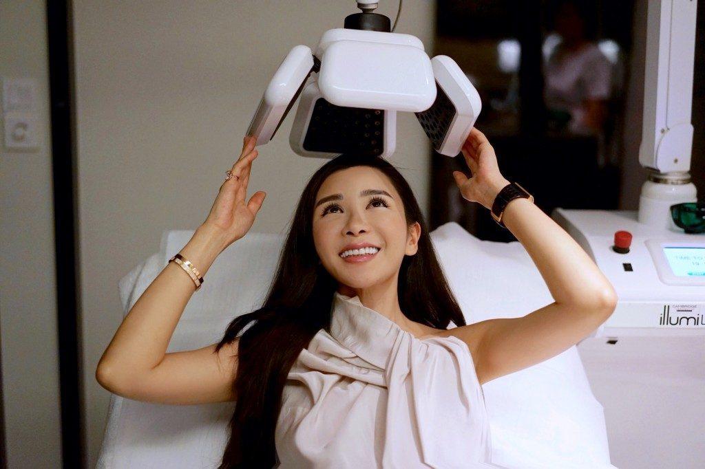 illumi laser treatment