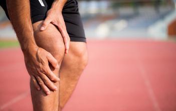 knee sports injury