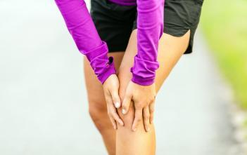 physical pain Osteoarthritis